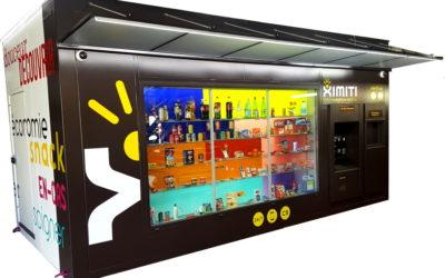 Neovendis dévoile son kiosque sous enseigne Ximiti.eu