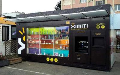Le premier magasin malin est né, il s'appelle Ximiti !