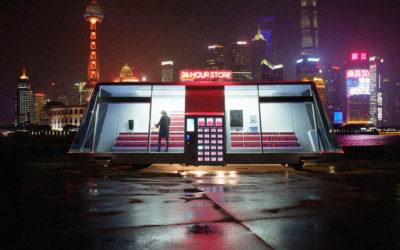 Dossier de presse : Les Kiosques automatiques reviendront-ils en force en 2018 ?